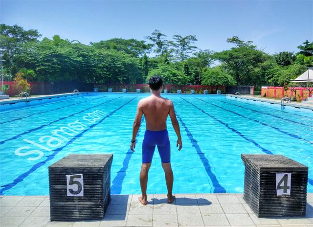Mengapa Kita Layak Bangga Rutin Berenang?