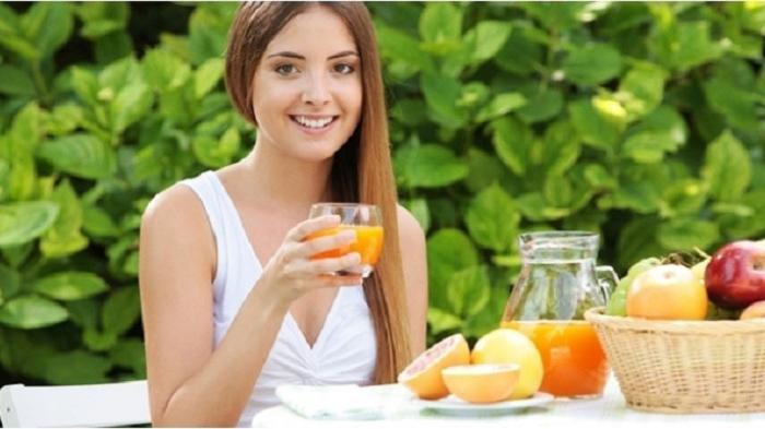 renang memberi garansi sehat
