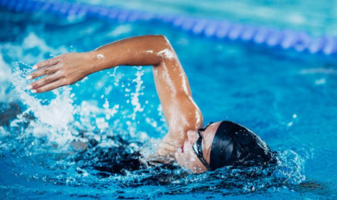 Berapa Lama Sebaiknya kita Berenang ?